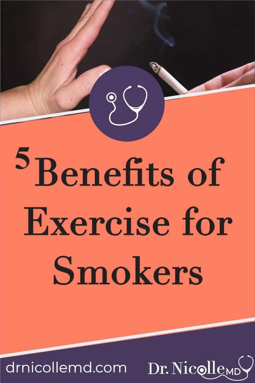 How Exercise Can Help You Quit Smoking for Good